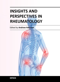 Insights and Perspectives in Rheumatology