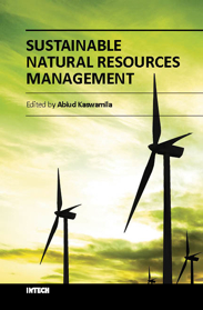 Sustainable Natural Resources Management