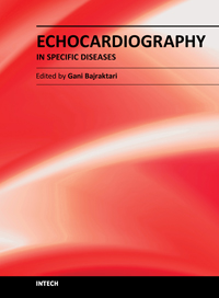 Echocardiography - In Specific Diseases