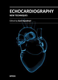 Echocardiography - New Techniques