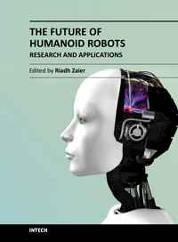 The Future of Humanoid Robots - Research and Applications