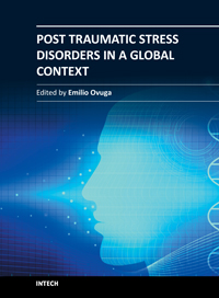 Post Traumatic Stress Disorders in a Global Context