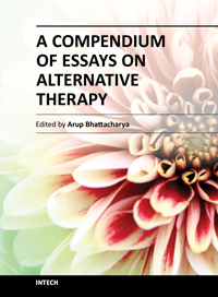 Thesis statement alternative medicine
