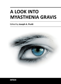 10 Symptoms of Myasthenia Gravis