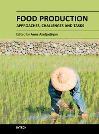 Food Production - Approaches, Challenges and Tasks