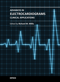 Advances in Electrocardiograms - Clinical Applications