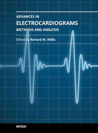 Advances in Electrocardiograms - Methods and Analysis