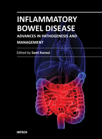 Inflammatory Bowel Disease - Advances in Pathogenesis and Management