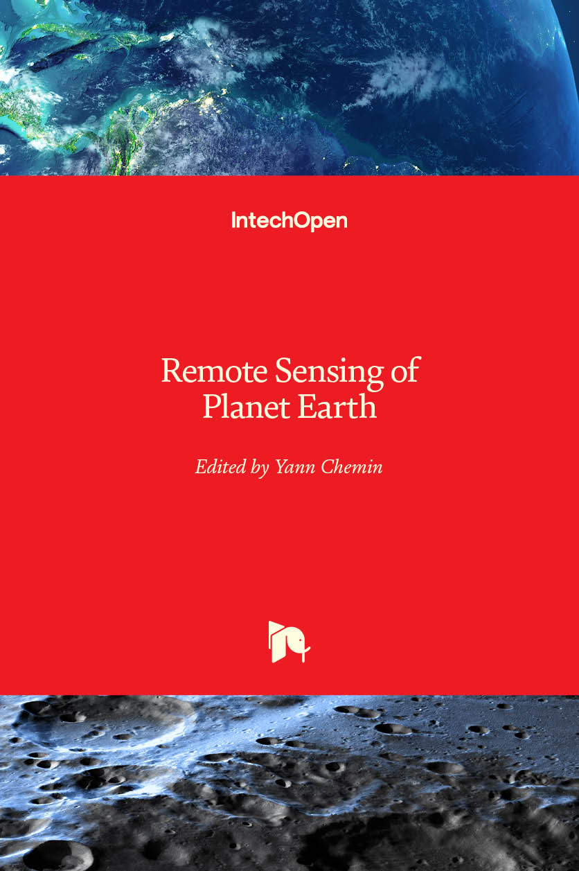 Remote Sensing of Planet Earth