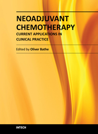 Neoadjuvant Chemotherapy - Current Applications in Clinical Practice
