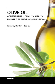 Olive Oil - Constituents, Quality, Health Properties and Bioconversions
