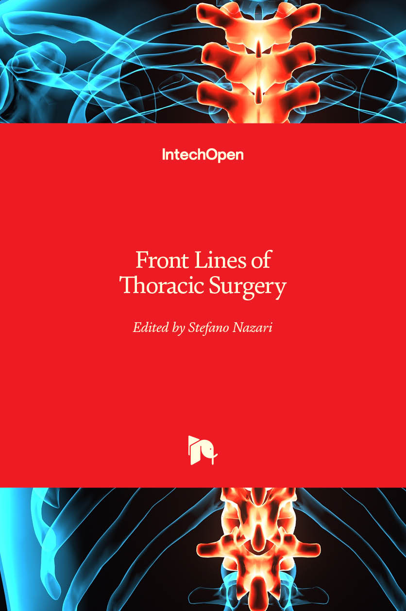Front Lines of Thoracic Surgery