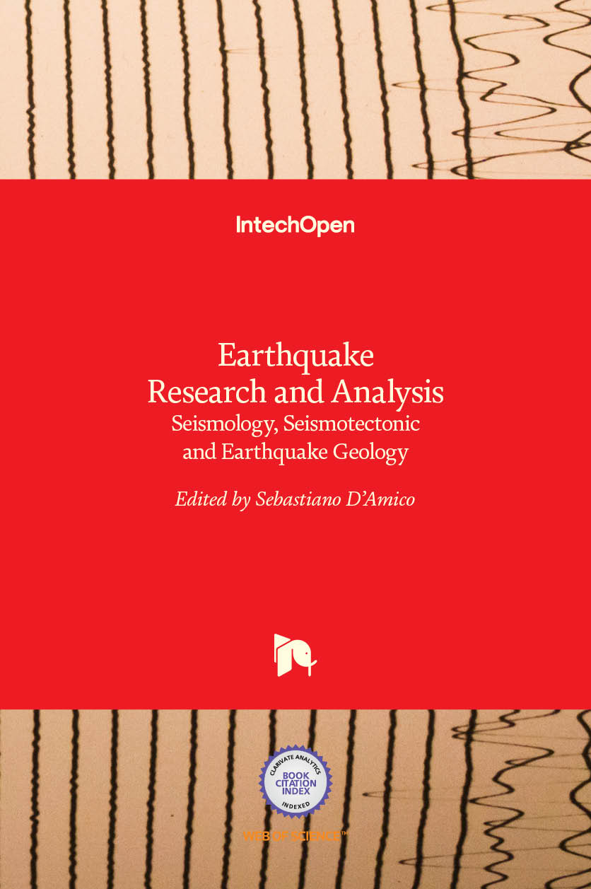 Earthquake Research and Analysis - Seismology, Seismotectonic and Earthquake Geology