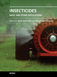 Insecticides - Basic and Other Applications