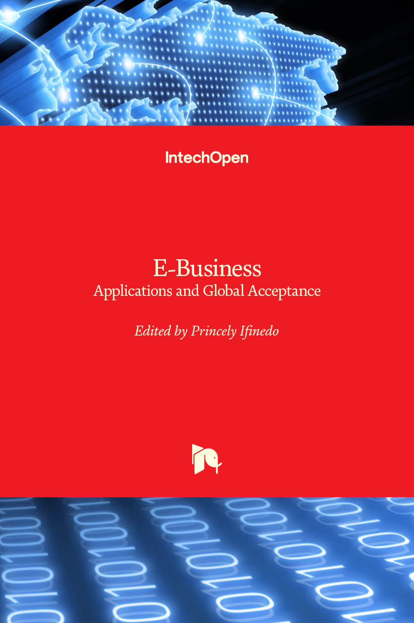 E-Business - Applications and Global Acceptance