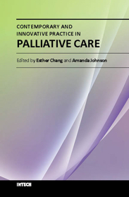 Contemporary and Innovative Practice in Palliative Care