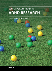 Contemporary Trends in ADHD Research