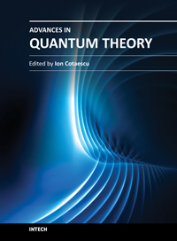 Advances in Quantum Theory
