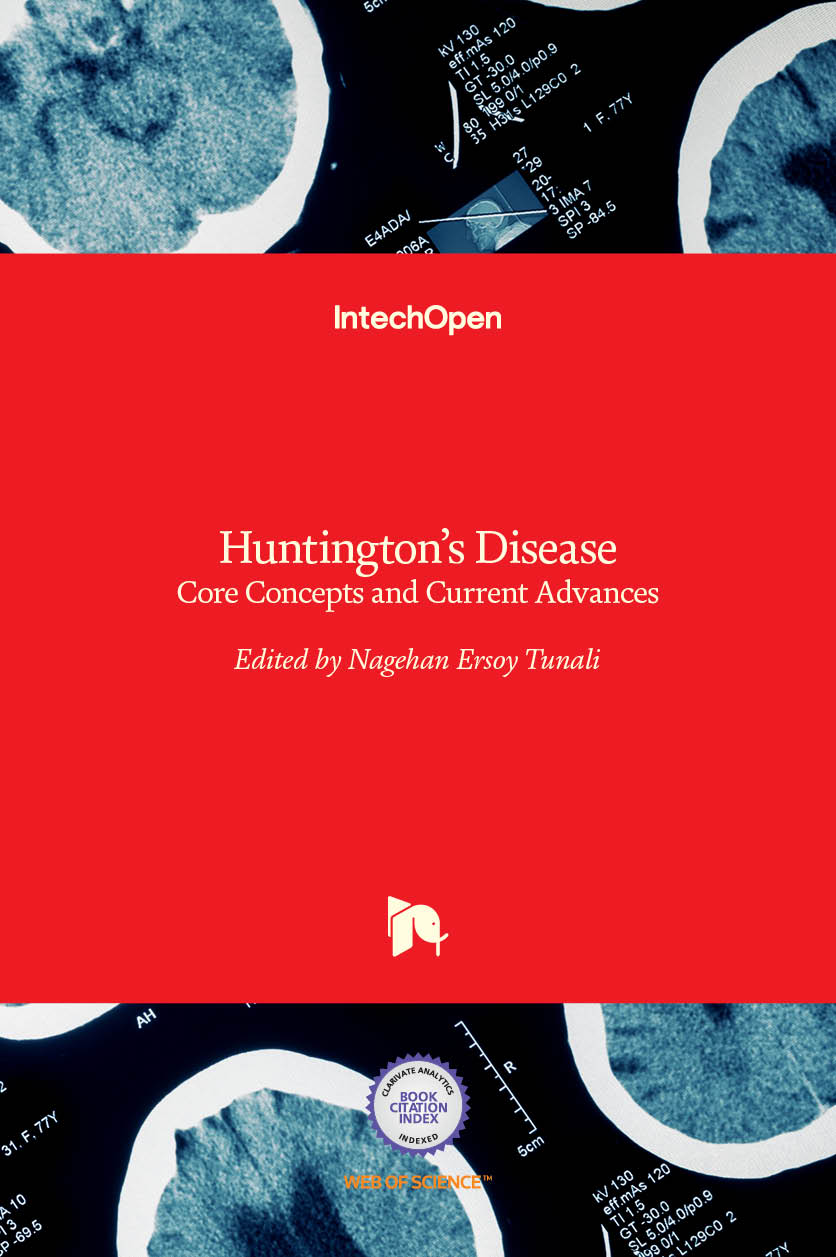 Huntington's Disease - Core Concepts and Current Advances