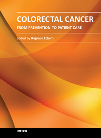 Colorectal Cancer - From Prevention to Patient Care