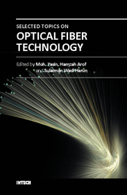 Selected Topics on Optical Fiber Technology
