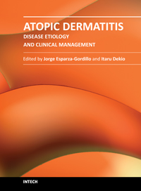Atopic Dermatitis - Disease Etiology and Clinical Management