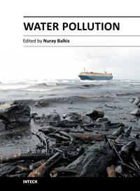 water pollution pdf