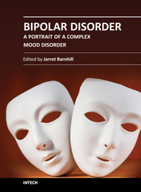 Bipolar Disorder - A Portrait of a Complex Mood Disorder
