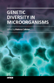 Genetic Diversity in Microorganisms