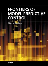 model predictive control theory and design