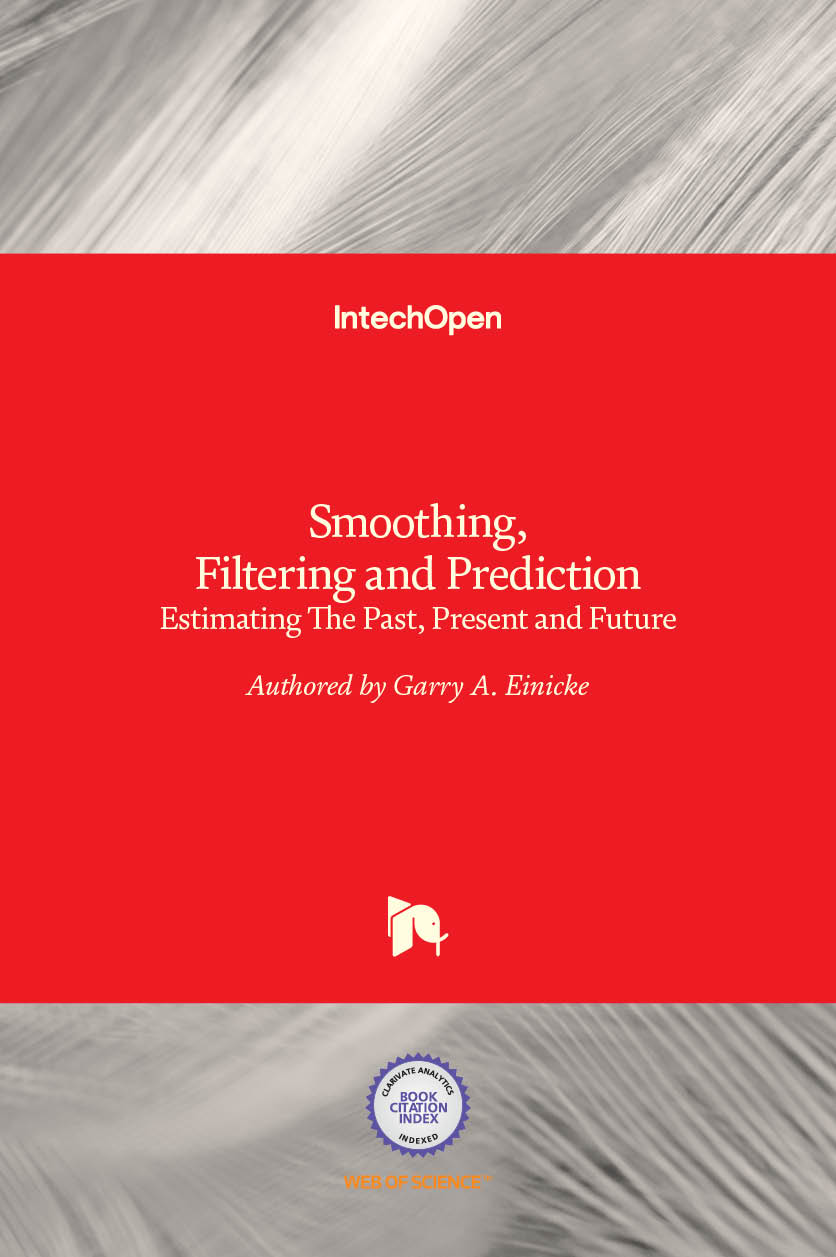 Smoothing, Filtering and Prediction - Estimating The Past, Present and Future