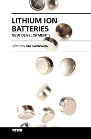 Lithium Ion Batteries - New Developments
