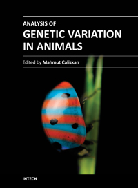 Analysis of Genetic Variation in Animals