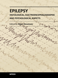 Epilepsy - Histological, Electroencephalographic and Psychological Aspects