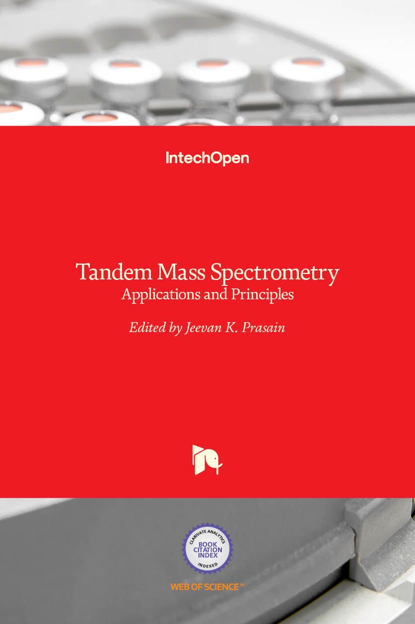 Tandem Mass Spectrometry - Applications and Principles