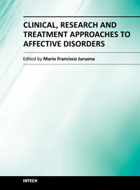 Clinical, Research and Treatment Approaches to Affective Disorders