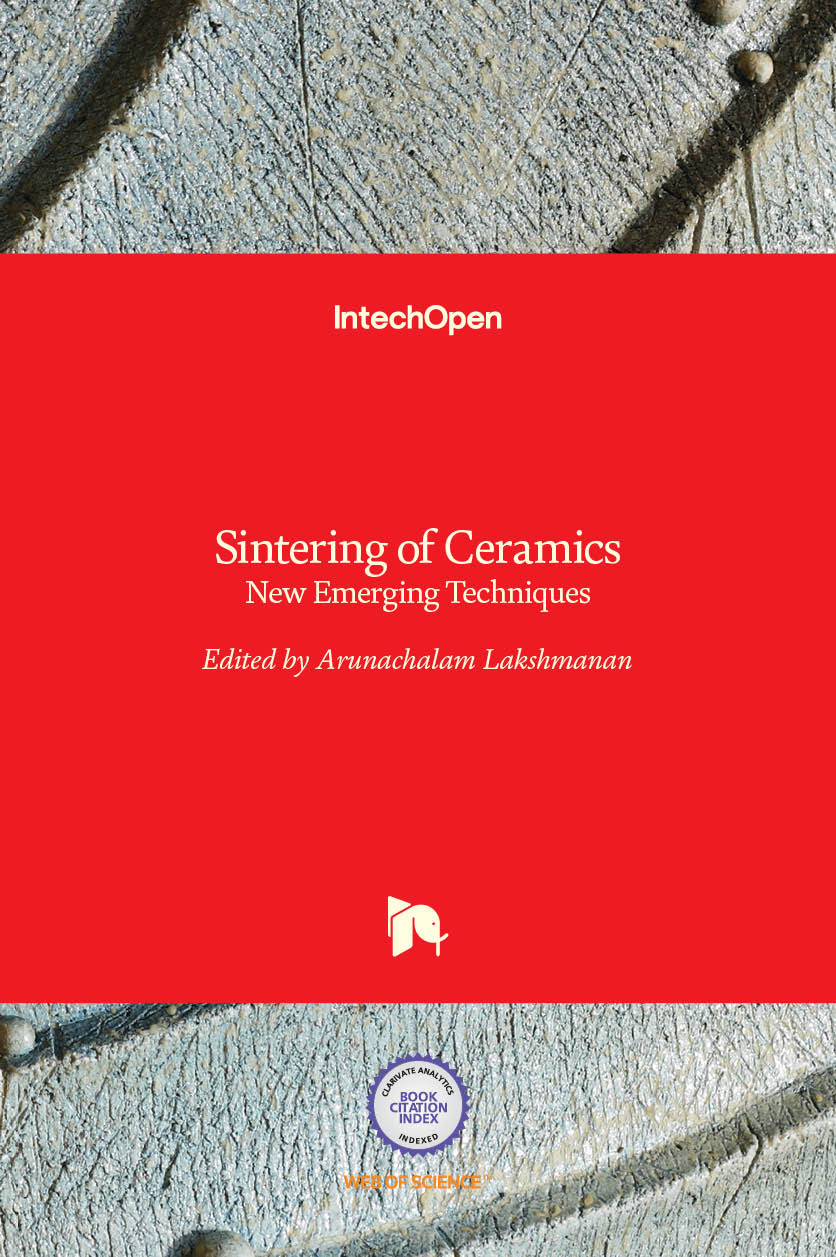 Sintering of Ceramics - New Emerging Techniques