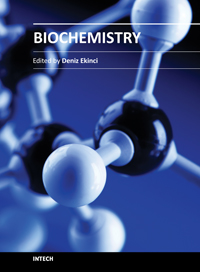 BIOCHEMISTRY BOOKS