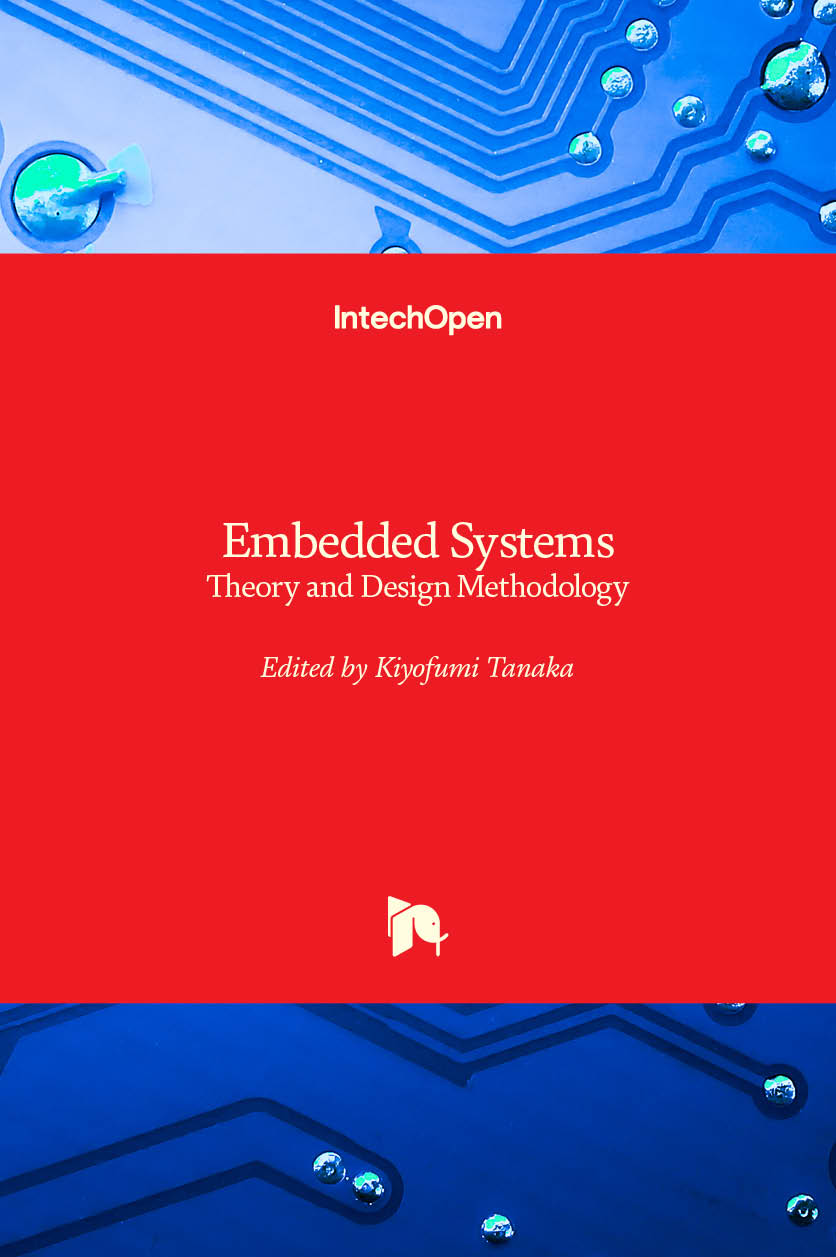 Embedded Systems - Theory and Design Methodology