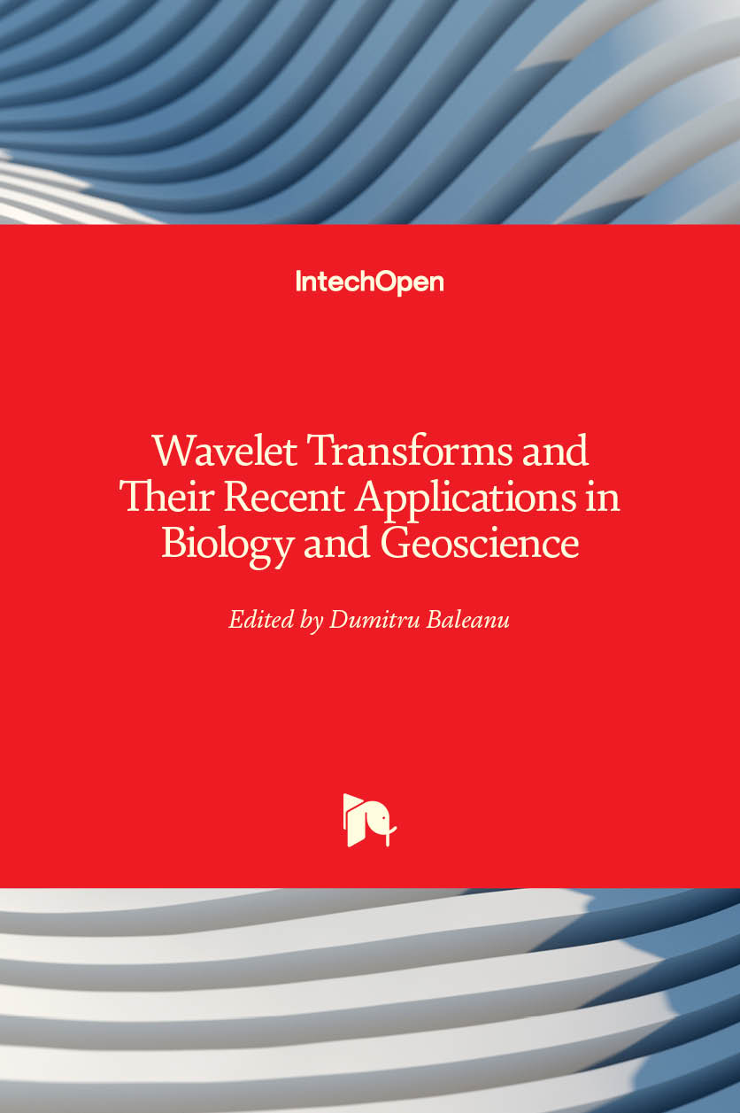 Wavelet Transforms and Their Recent Applications in Biology and Geoscience