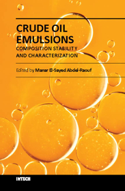 Crude Oil Emulsions- Composition Stability and Characterization