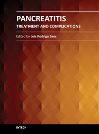 Pancreatitis - Treatment and Complications