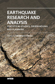 Earthquake Research and Analysis - Statistical Studies, Observations and Planning