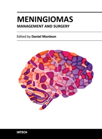 Meningiomas - Management and Surgery