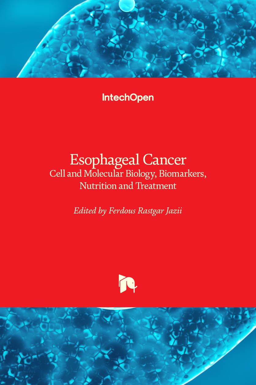 cancer of esophagus