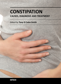Constipation - Causes, Diagnosis and Treatment