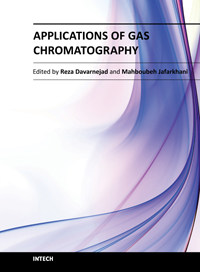 Applications of Gas Chromatography