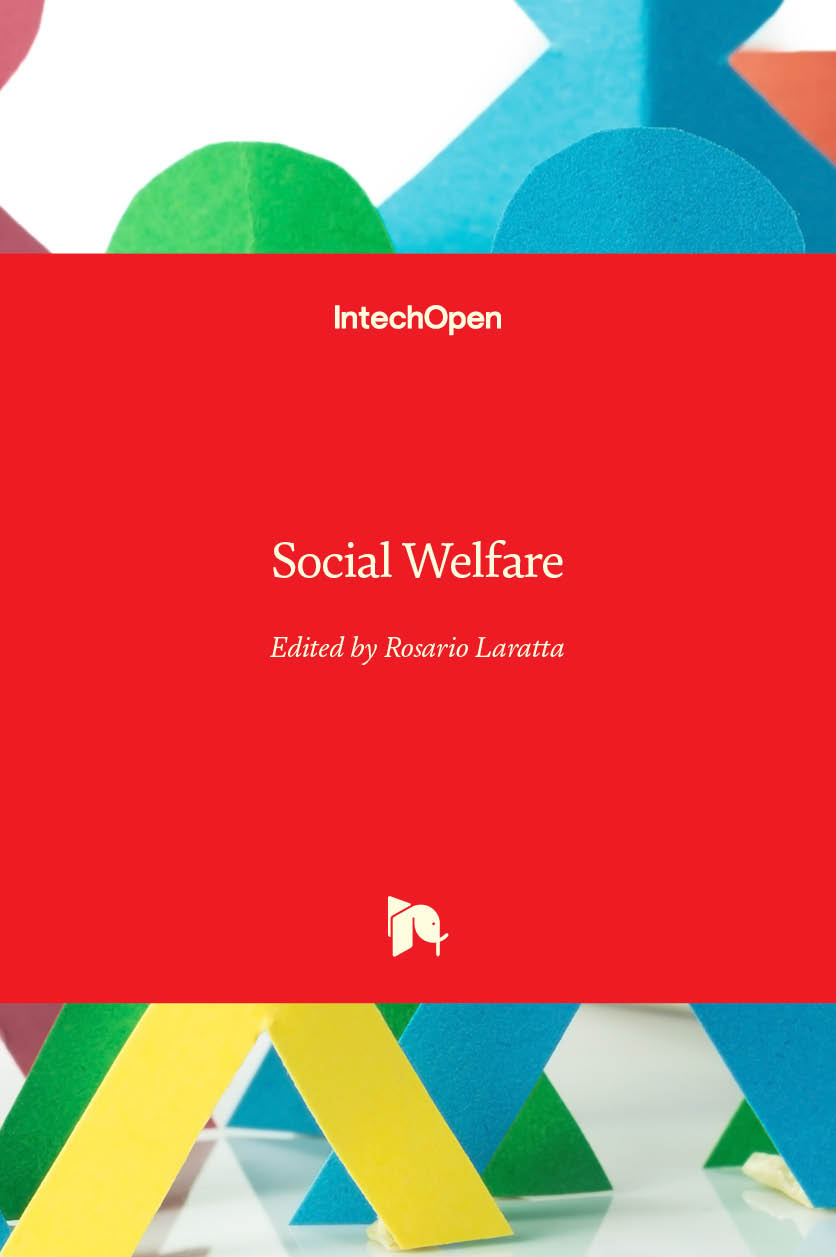 social welfare definition