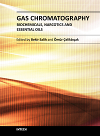 Gas Chromatography - Biochemicals, Narcotics and Essential Oils