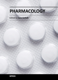 pharmacology books